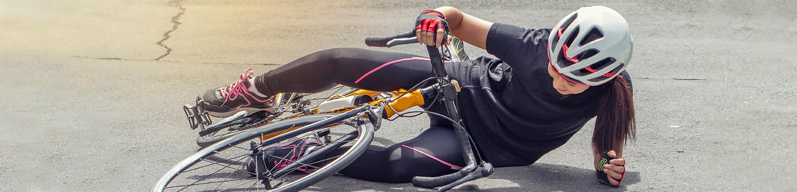 Cycling Rib Injuries